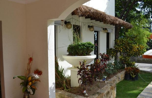 фото отеля Cebu Hilltop Hotel изображение №21