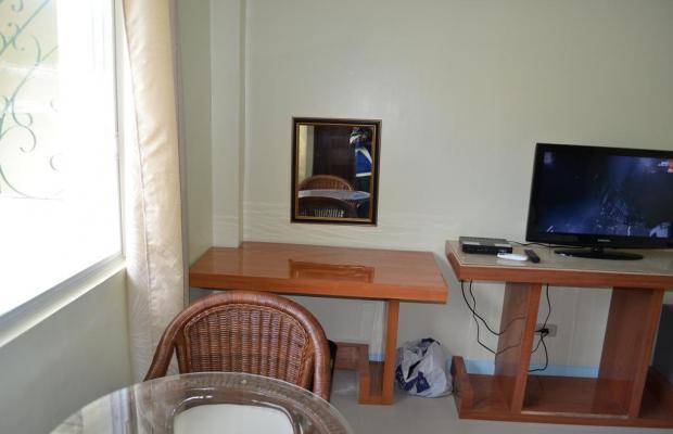 фотографии отеля Cebu Hilltop Hotel изображение №11