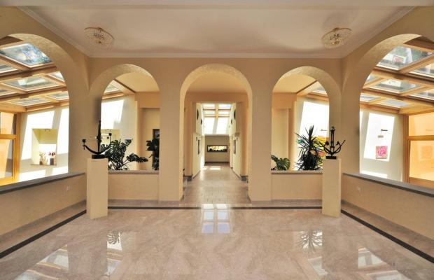 фото отеля Fоnix Medical Wellness Resort (ex. Fonix Castle) изображение №29