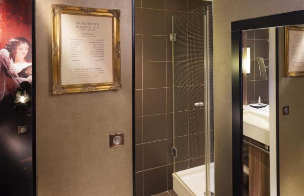 фото отеля Les Theatres Hotel (ех. Best Western Les Theatres Hotel) изображение №13