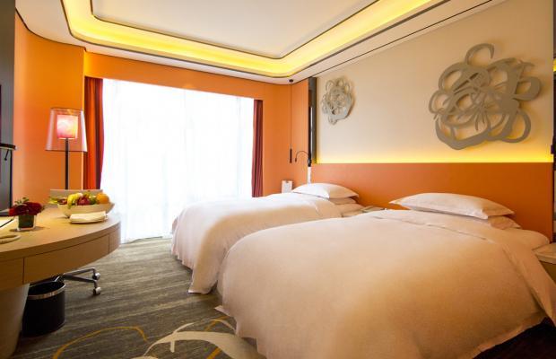фото Equatorial Shanghai изображение №34