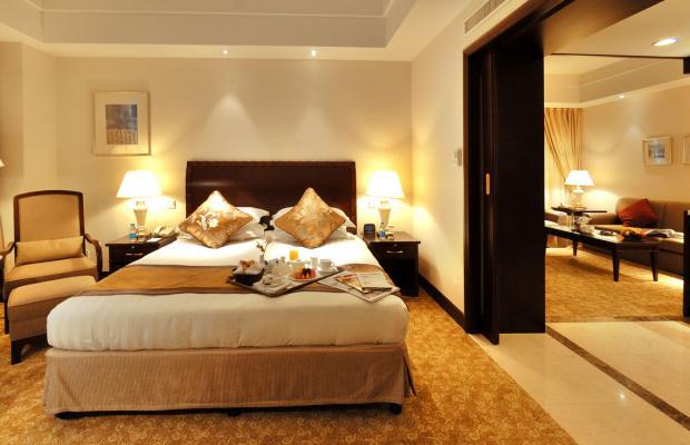 фото отеля Equatorial Shanghai изображение №21