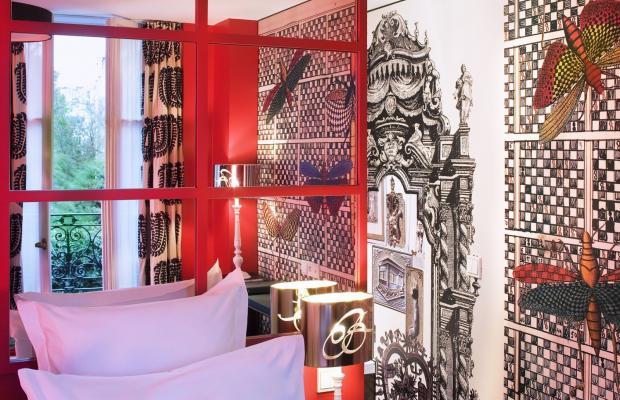 фото отеля Le Bellechasse Saint-Germain (ех. Libertel Bellechasse Paris Grande Tradition) изображение №25