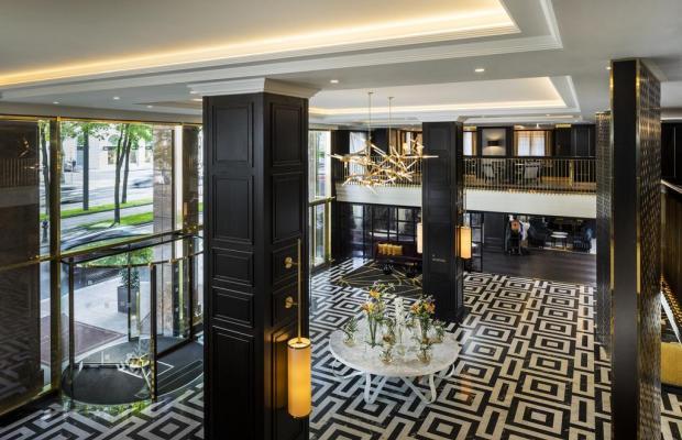 фото Hilton Vienna Plaza изображение №14