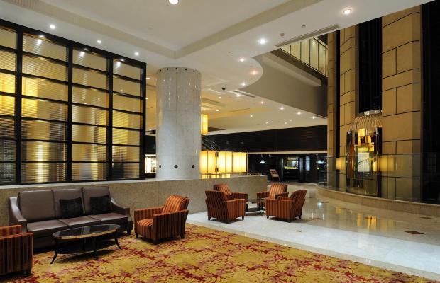 фото отеля InterContinental Shanghai Pudong изображение №37
