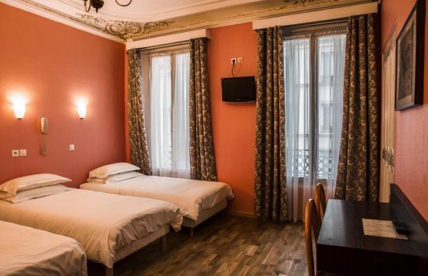 фото отеля Des 3 Nations изображение №13