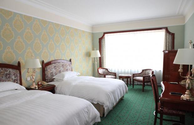 фото отеля Marvelot Hotel Shenyang (ex. Shenyang Marriott Hotel) изображение №9