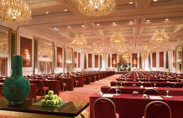 фото Hongqiao Jin Jiang Hotel (ex. Sheraton Grand Tai Ping Yang) изображение №26