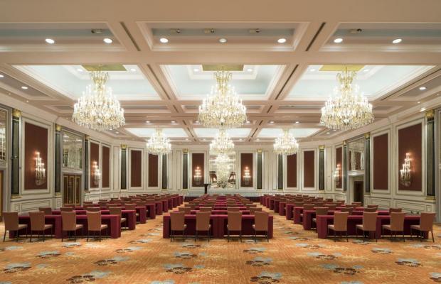 фото Hongqiao Jin Jiang Hotel (ex. Sheraton Grand Tai Ping Yang) изображение №10