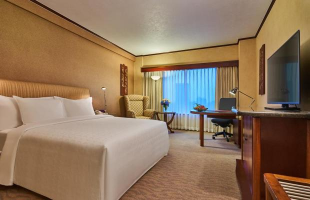 фотографии отеля Hongqiao Jin Jiang Hotel (ex. Sheraton Grand Tai Ping Yang) изображение №3