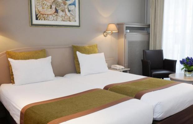 фотографии отеля Moris Grands Boulevards изображение №23