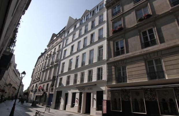 фото отеля Moris Grands Boulevards изображение №1