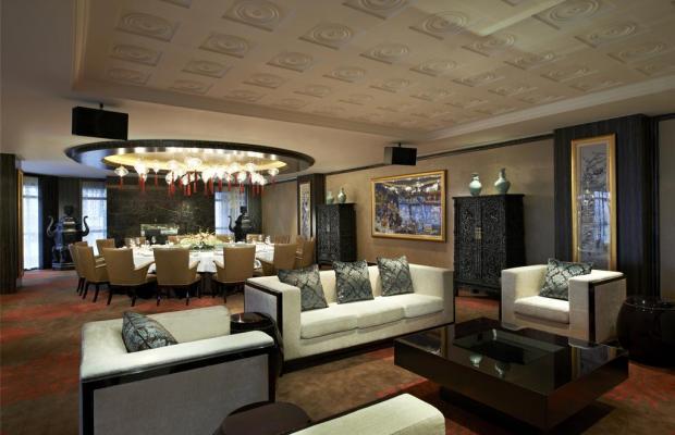 фото Sheraton Shanghai Waigaoqiao Hotel изображение №14