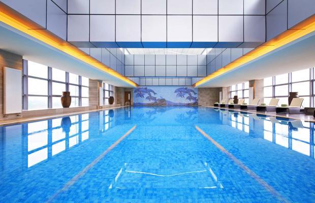 фото Sheraton Shanghai Waigaoqiao Hotel изображение №6