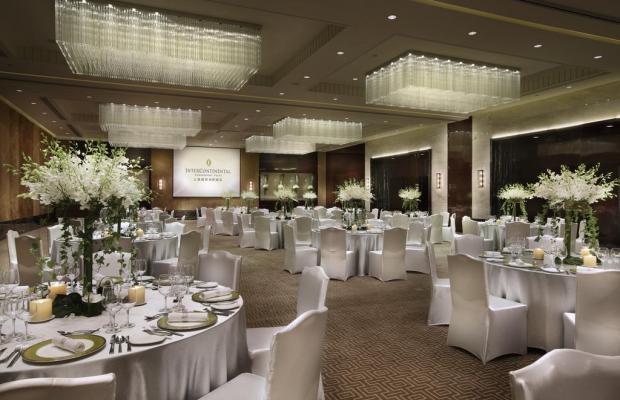 фото отеля InterContinental Shanghai Puxi изображение №41