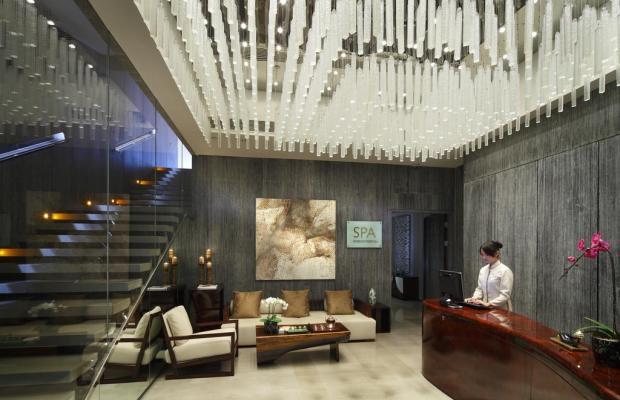 фото InterContinental Shanghai Puxi изображение №22