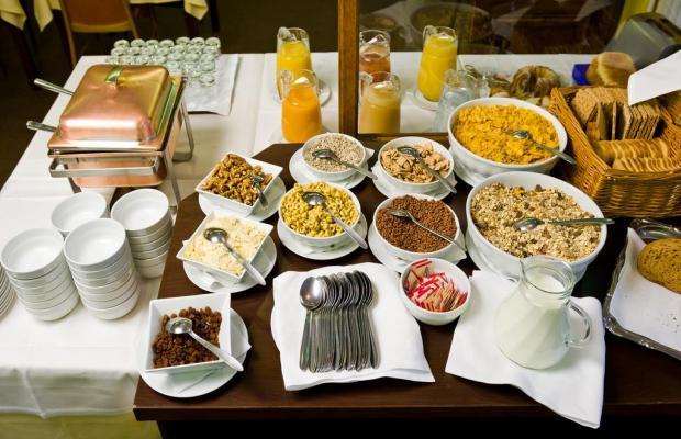 фото отеля Graben Hotel изображение №33