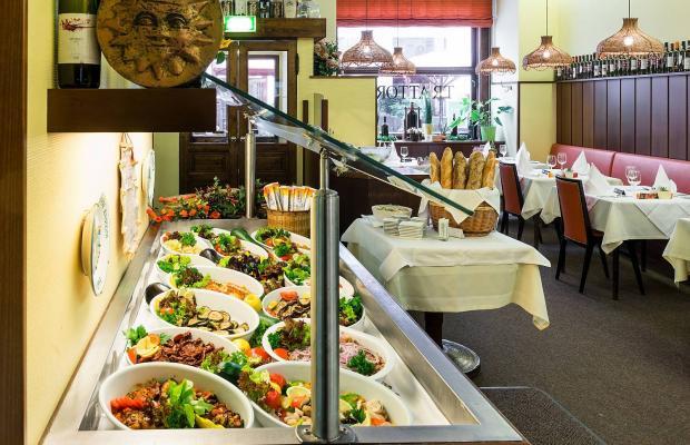 фото Graben Hotel изображение №18