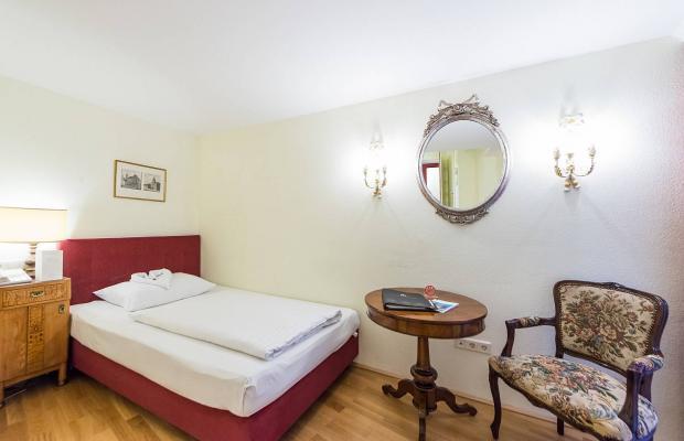 фотографии Graben Hotel изображение №8