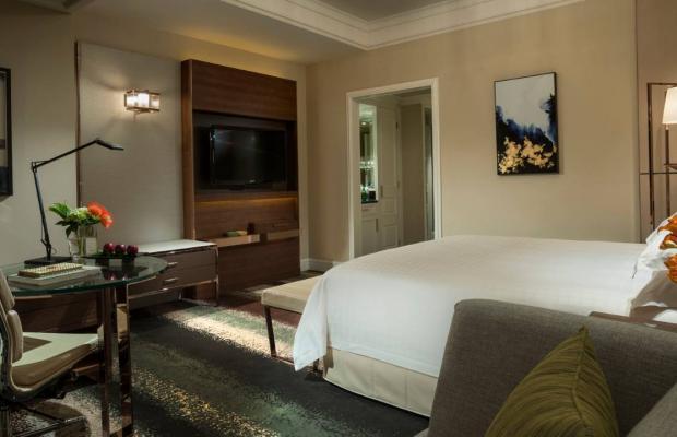 фото отеля Four Seasons Hotel Shanghai изображение №29