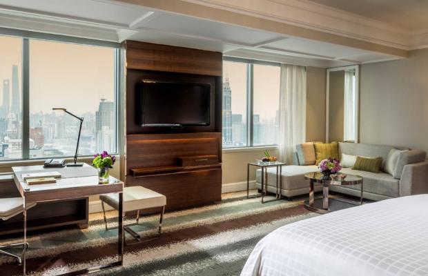 фотографии отеля Four Seasons Hotel Shanghai изображение №27