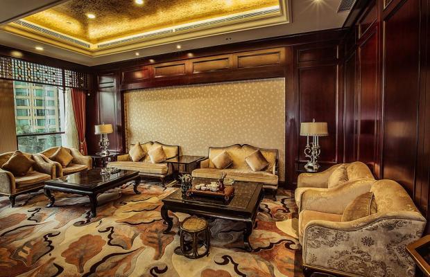 фото Soluxe Hotel Guangzhou изображение №22