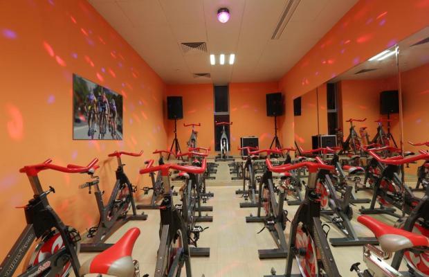 фото отеля Soluxe Hotel Guangzhou изображение №9