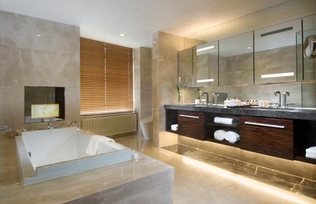 фотографии отеля Fraser Suites Top Glory изображение №27