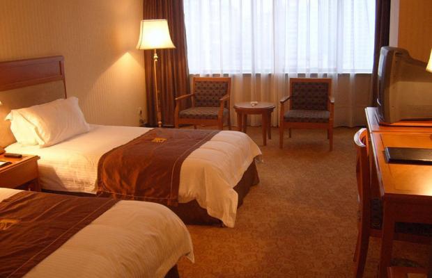 фотографии отеля Sports Hotel Shanghai изображение №15
