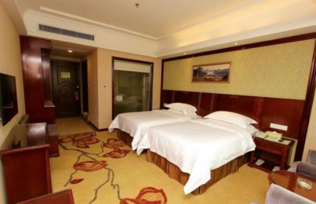 фотографии отеля Vienna International Hotel Shanghai Hengshan Road (ex. Jian Gong Jin Jiang) изображение №35