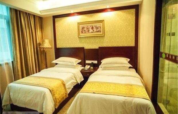 фото Vienna International Hotel Shanghai Hengshan Road (ex. Jian Gong Jin Jiang) изображение №18
