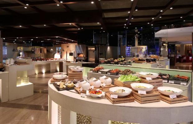 фотографии отеля Swissotel Grand Shanghai изображение №35