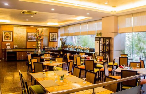 фотографии отеля Citi Park Hotel изображение №31