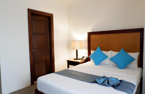 фото отеля Citi Park Hotel изображение №21