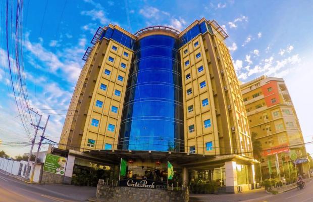 фото отеля Citi Park Hotel изображение №1