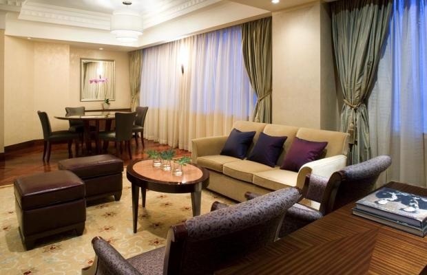 фотографии отеля The Hongta Hotel, A Luxury Collection Hotel (ex. The St. Regis Shanghai) изображение №19