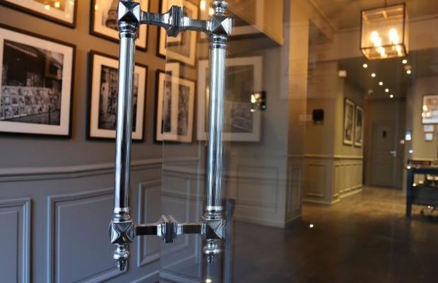фото отеля Saint-Louis Pigalle (ex. Gisendre) изображение №5