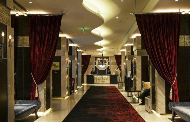 фотографии отеля The Yangtze Boutique Shanghai (ex. The Langham Yangtze) изображение №3