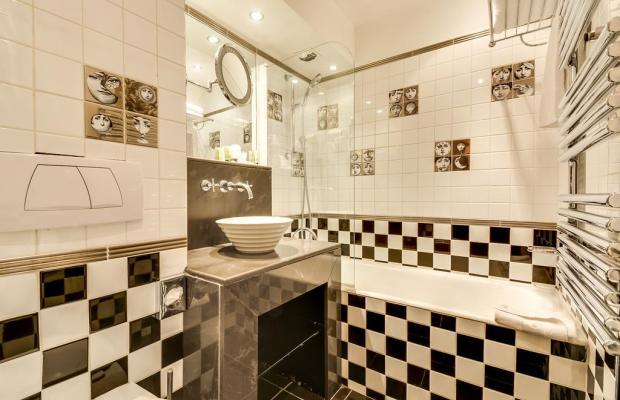 фото Villa Lutece Port Royal изображение №14