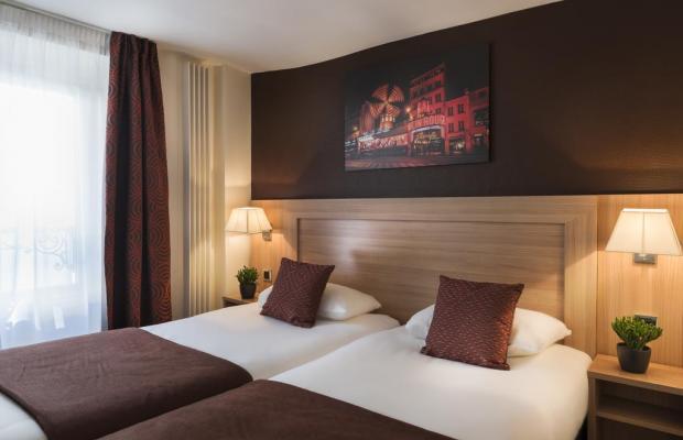 фотографии My Hotel In France Le Marais изображение №16