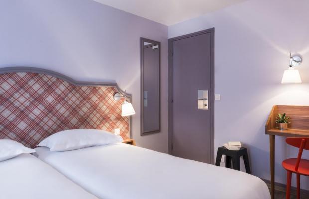 фотографии Hotel Boris V. by Happyculture (ex. My Hotel In France Levallois) изображение №20