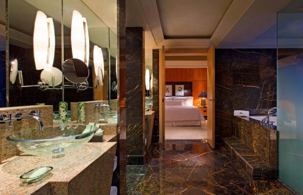 фото отеля The Westin Bund Center изображение №49