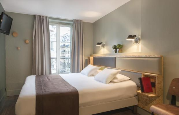 фото Hotel Basss by Happyculture (ex. My Hotel In France Montmartre) изображение №30