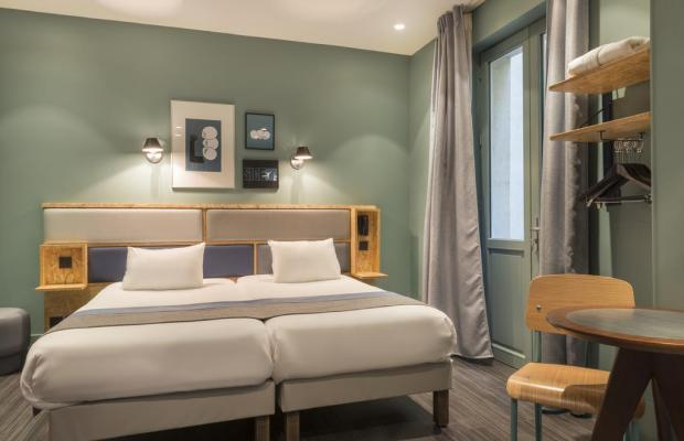 фото Hotel Basss by Happyculture (ex. My Hotel In France Montmartre) изображение №6