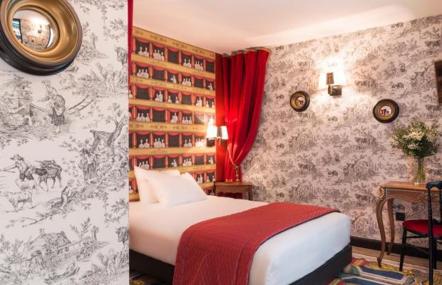 фотографии отеля Hotel Sacha by Happyculture (ex. My Hotel In France Opera Saint Georges) изображение №7
