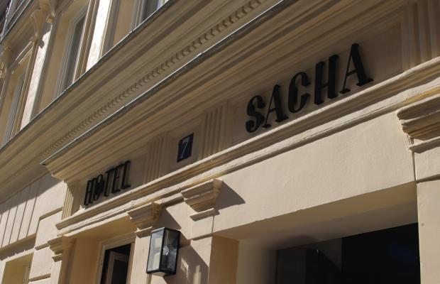 фото отеля Hotel Sacha by Happyculture (ex. My Hotel In France Opera Saint Georges) изображение №1