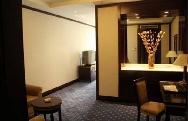 фотографии отеля Golden Jade Sunshine Hotel изображение №15