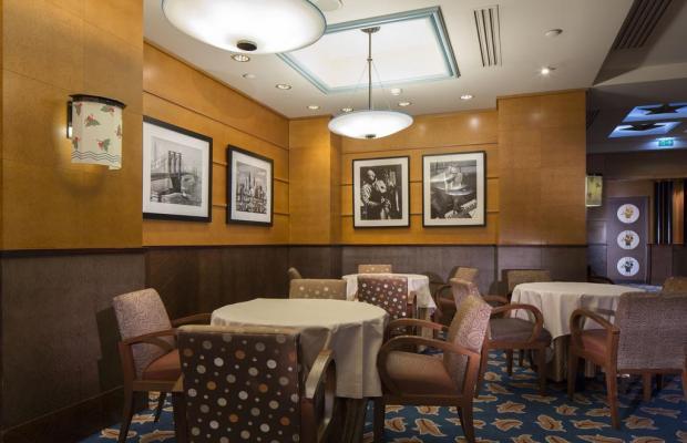 фото Disney's Hotel New York изображение №10