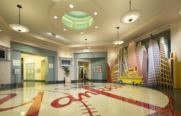 фото отеля Disney's Hotel New York изображение №5