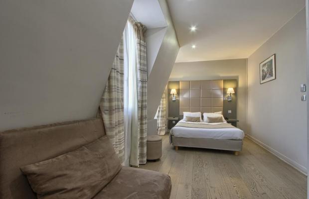 фотографии отеля Villa Margaux Opera Montmartre изображение №15